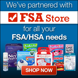 FSA Eligible Expenses and Items