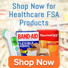 Find Healthcare FSA Eligible Items